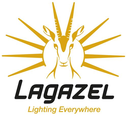 Lagazel - Lighting Everywhere