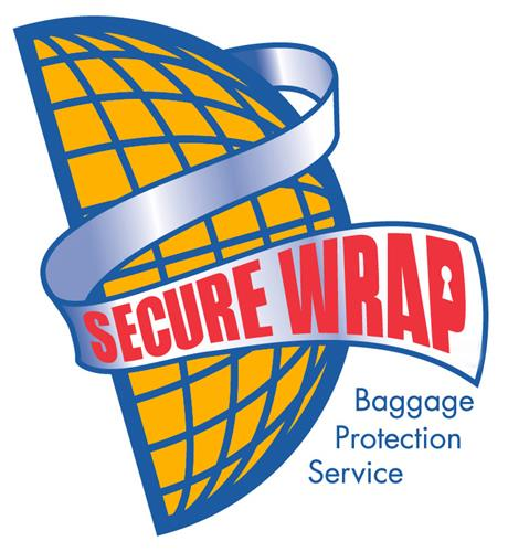 SECURE WRAP BAGGAGE PROTECTION SERVICE