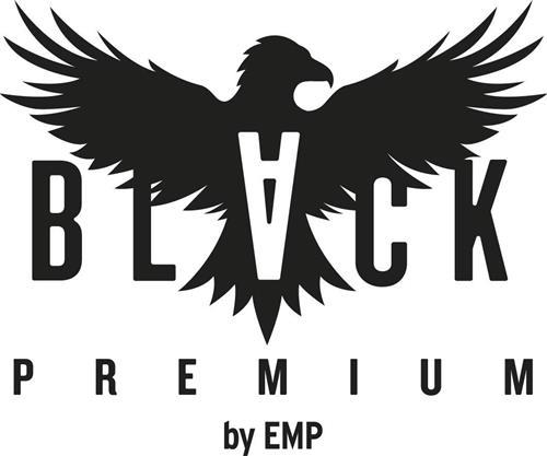 BLACK PREMIUM by EMP
