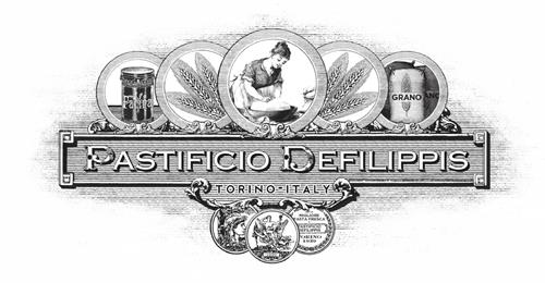 PASTIFICIO DEFILIPPIS