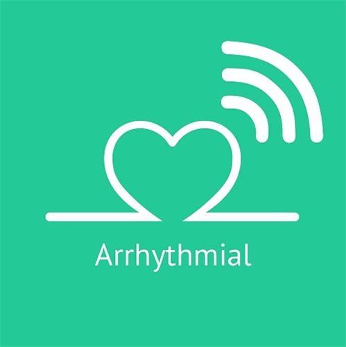 ARRHYTHMIAL