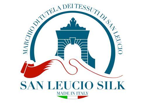 San Leucio Silk - made in Italy -  Marchio di tutela dei tessuti di San Leucio