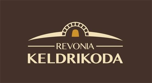 REVONIA KELDRIKODA