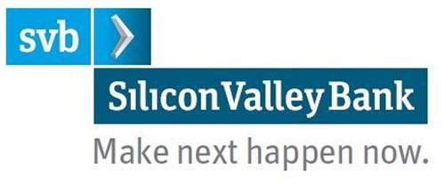 svb Silicon Valley Bank Make next happen now.