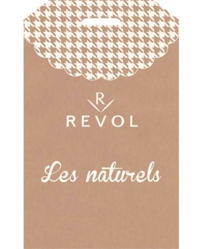 R REVOL Les naturels