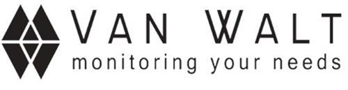 VAN WALT MONITORING YOUR NEEDS