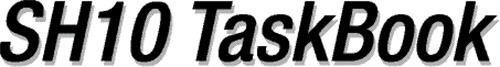 SH10 TaskBook