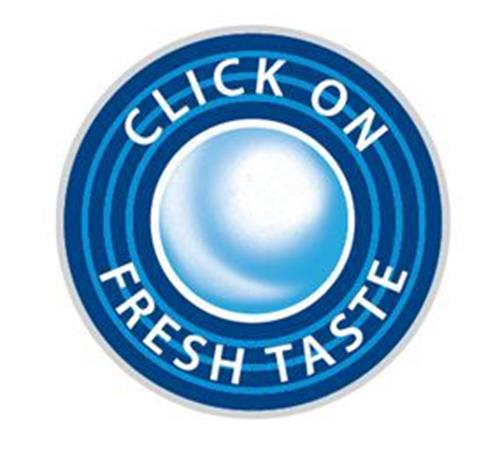 CLICK ON FRESH TASTE