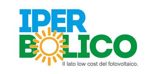 IPERBOLICO Il lato low cost del fotovoltaico.
