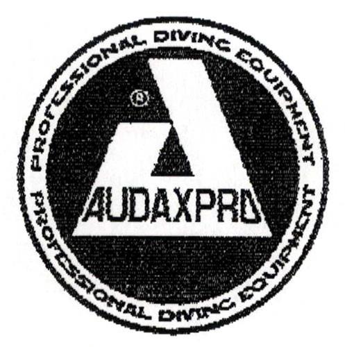 AUDAXPRO PROFESSIONAL DIVING EQUIPMENT