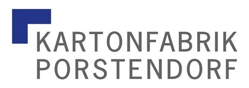 Kartonfabrik Porstendorf
