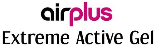 AIRPLUS Extreme Active Gel