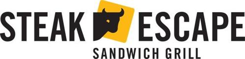 STEAK ESCAPE SANDWICH GRILL