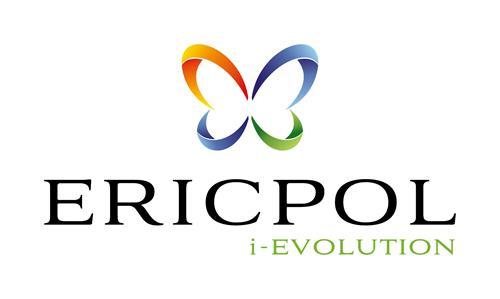 ERICPOL i-EVOLUTION
