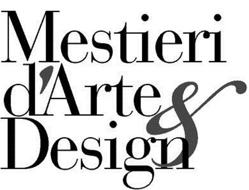 Mestieri d'Arte & Design