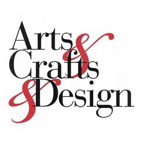 Arts&Crafts&Design