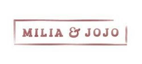 MILIA & JOJO