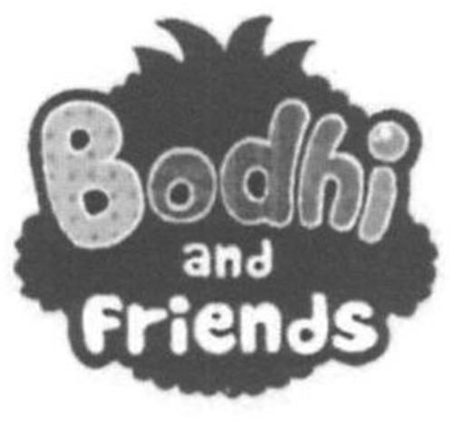 Bodhi and Friends
