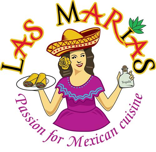 LAS MARIAS Passion for Mexican cuisine
