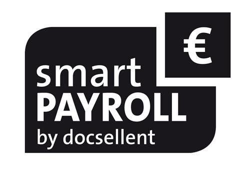 smartPAYROLL by docsellent €