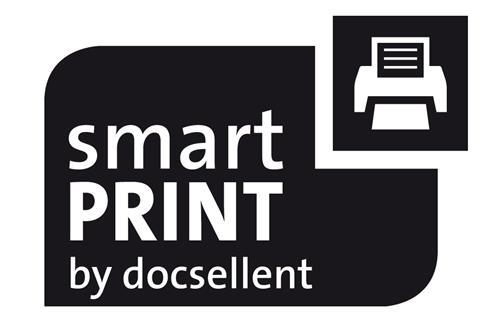 smartPRINT by docsellent