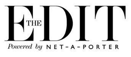 The EDIT Powered by NET-A-PORTER