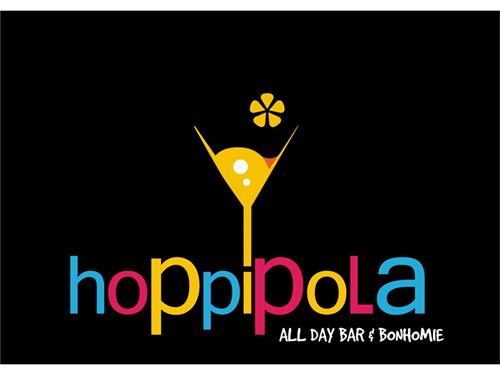 HOPPIPOLA ALL DAY BAR & BONHOMIE