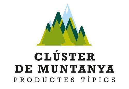 CLÚSTER DE MUNTANYA PRODUCTES TIPICS