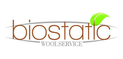biostatic wool service