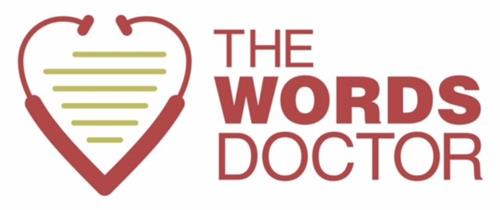 THE WORDS DOCTOR