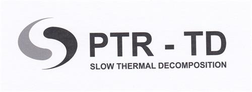 PTR - TD SLOW THERMAL DECOMPOSITION