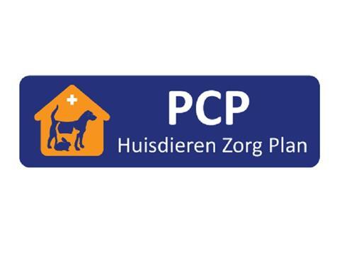 PCP HUISDIEREN ZORG PLAN
