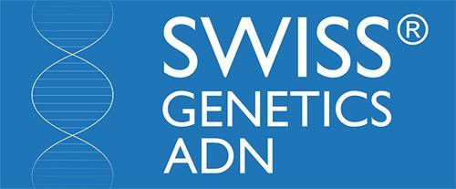 SWISS GENETICS ADN