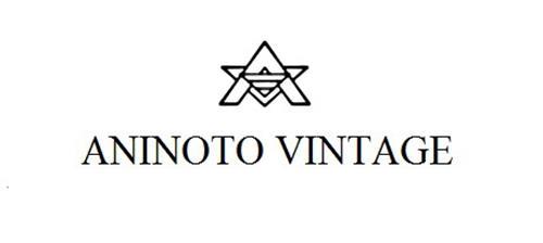 ANINOTO VINTAGE