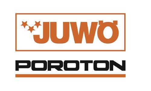JUWÖ POROTON