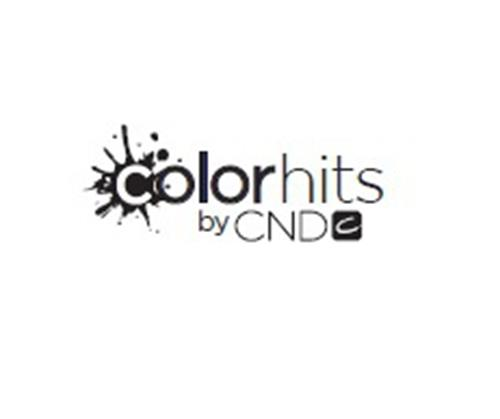 COLORHITS BY CND