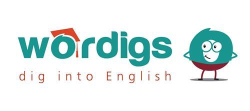 wordigs dig into English