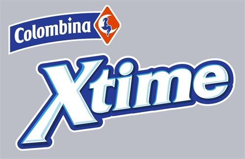 COLOMBINA XTIME