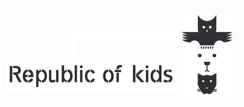 REPUBLIC OF KIDS