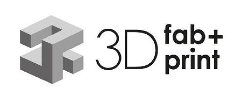3D fab +print