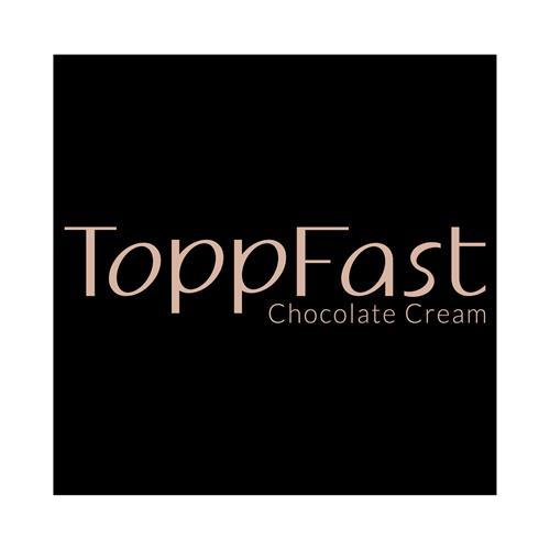 ToppFast Chocolate Cream