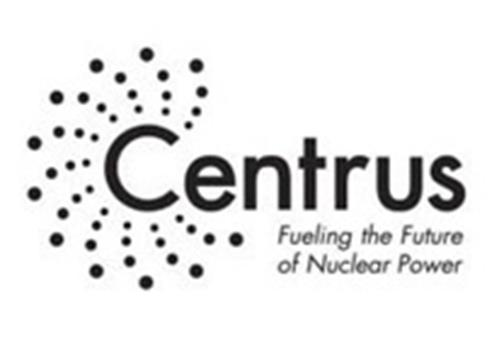 CENTRUS FUELING THE FUTURE OF NUCLEAR POWER
