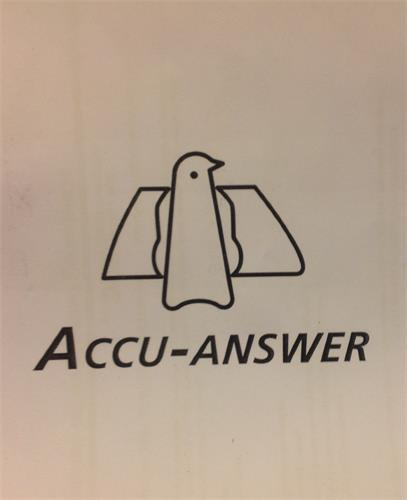 ACCU-ANSWER