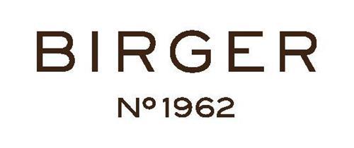 Birger no 1962