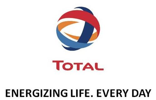 TOTAL ENERGIZING LIFE. EVERY DAY