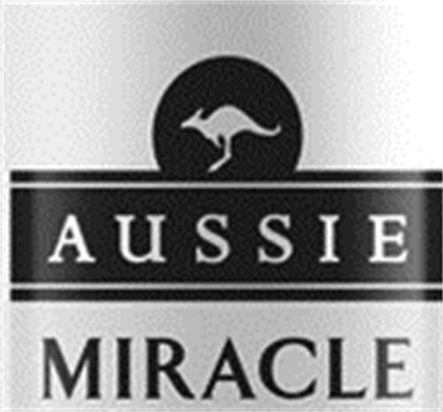 AUSSIE MIRACLE