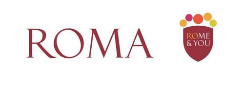 ROMA ROME&YOU