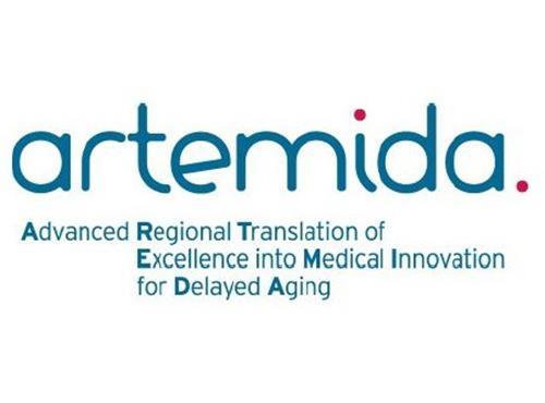 artemida. Advanced Regional Translation of Excellence into Medical Innovation for Delayed Aging