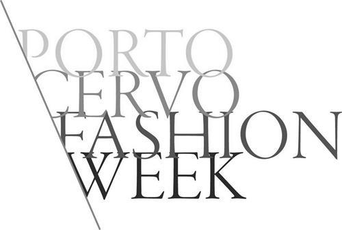 PORTO CERVO FASHION WEEK