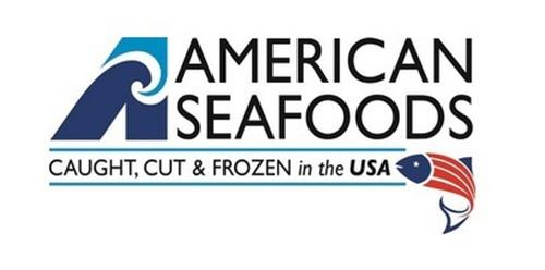 A AMERICAN SEAFOODS CAUGHT, CUT & FROZEN in the USA